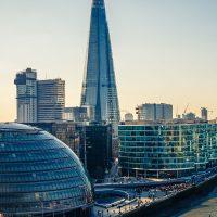 Landmark Buildings I