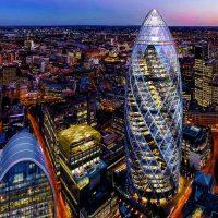 Landmark Buildings V
